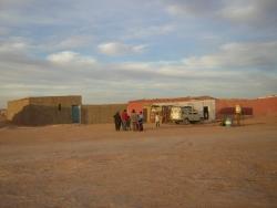 Centre de joventut d'Amgala