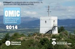 Calendari de 2014, dedicat a la torre del Telègraf