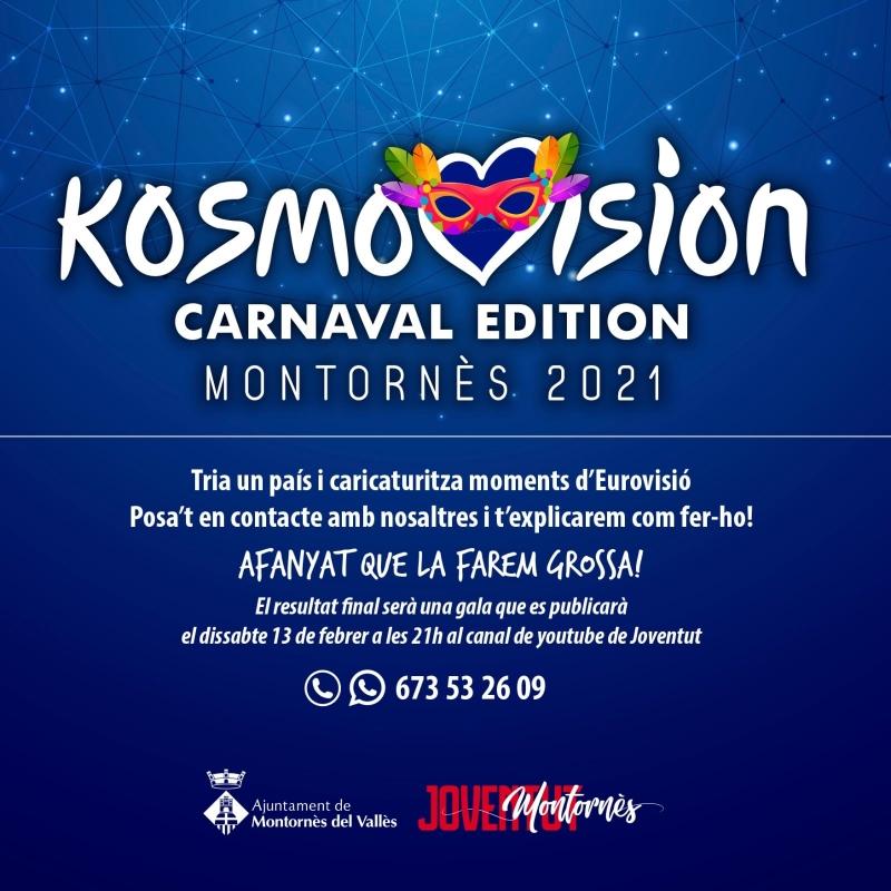 Cartell del Kosmovision