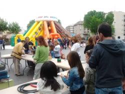Festa del reciclatge (19 de maig de 2012)