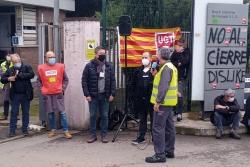 L'alcalde es va trobar fa uns dies amb representants de la plantilla de Bosch per donar-los el seu suport
