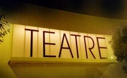 El teatre lluirà llum groga per donar visibilitat a l'endometriosi