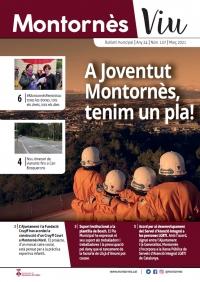 Portada Montornès Viu - Número 137