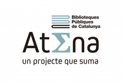 Logotip del nou servei Atena