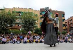 15/09/2013 - Dansa de la Batalla