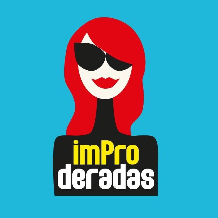 Logotip de la companyia Improderadas