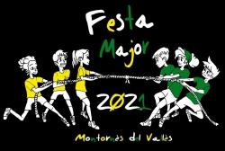 La imatge de la Festa Major 2021 és obra d'Albert Porcar Ibáñez
