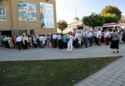 16/09/2013 - Berenar homenatge a la nostra gent gran