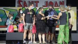 3r Show Stars al pati de l'Escola Marinada