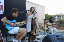 Concert d'Ariana Zar