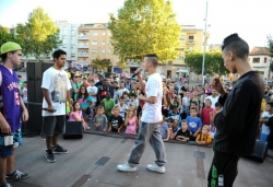 16/09/2013 - Street Party