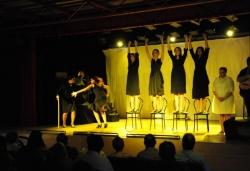 21/09/2013 - El Calor de Lorca (Espai Cultural Montbarri)
