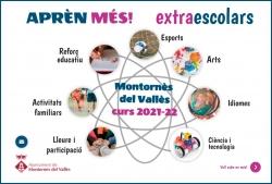 Disponible a www.montornes.cat/educacio