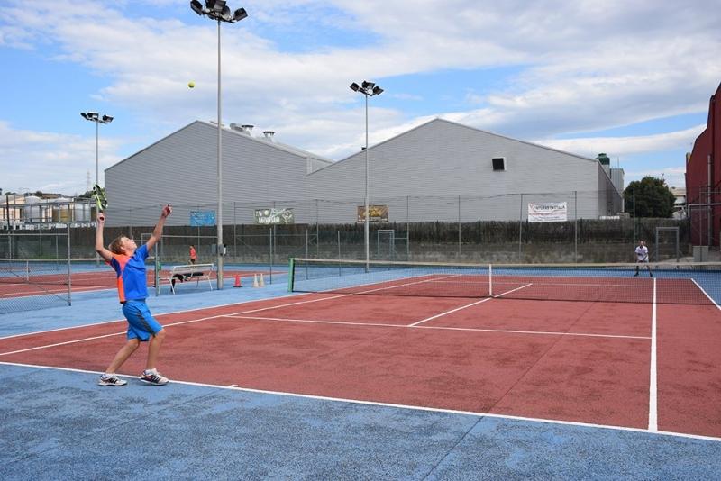 Open de tennis de Festa Major 2020