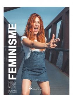 PURA VIDA - Vol. 4 Feminisme