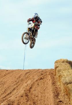 Diumenge 18 - XXXV Motocross
