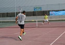 Campionat de Festa Major de tennis