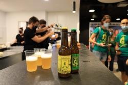 10/09/2021 - Presentació de la cervesa artesana de la Festa Major