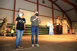 17/09/2021 -  Pregó de Festa Major