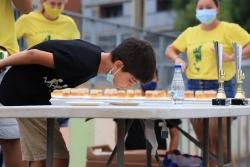 18/09/2021 - Concurs de flams de Festa Major