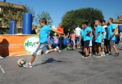 Dilluns 19 - VII Jornada de l'esport al carrer