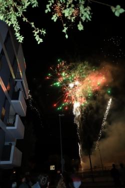20/09/2021 - Gran castell de focs d'artifici