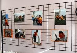 Dijous, 14 - Lliurament de premis i exposició concurs la Samarreta Viatgera