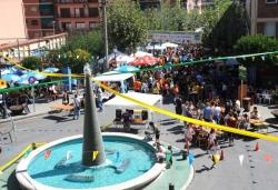 II Ruta de la Fontapa (Festa Major 2012)