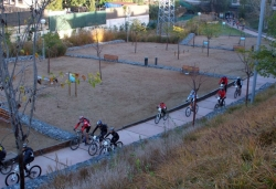15-11-2009 - II Pedalada de muntanya BTT