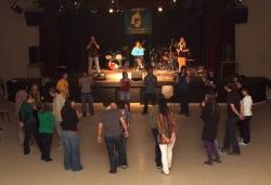 21-11-2009 - XIV Festival de Música Celta al teatre Municipal