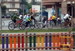 22-11-2009 - Bicicletada popular