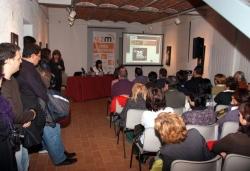 27-11-2009 - Presentació de la ràdio municipal a Internet i commemoració del 25è aniversari de Ràdio Montornès