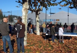 28-11-2009 - Campionat de Tennis Sant Sadurní