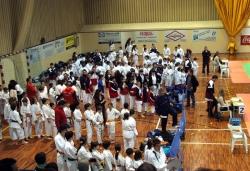 29-11-2009 - XIV Torneig de Sant Sadurní de karate