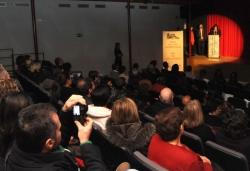 28-11-2013 - Lliurament de guardons V Premi Font de Santa Caterina de Microcontes
