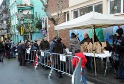 30-11-2013 - Festival infantil als carrers del centre