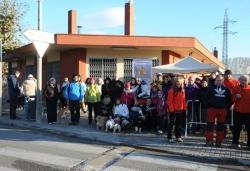01-12-2013 - Un volt per la plana de Can Vilaró i Walking Nordik