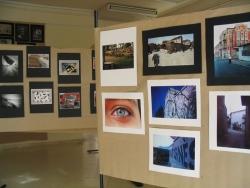 23-12-2006 Exposició de fotografies del XX Concurs per aficionats Premi Sant Sadurní