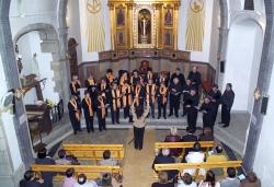 25-11-2006 - Concert de Coral de Sant Sadurní