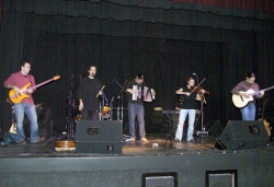 25-11-2006 - Festival Celta