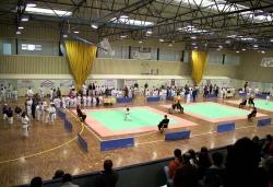 26-11-2006 - XI Torneig de karate