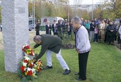 26-11-2006 - Acte d'homenatge al Dr. Pedro Chavarria