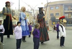 26-11-2006 - Cercavila de Sant Sadurní