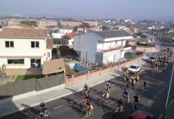 3-12-2006 - Bicicletada popular