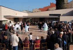 25-11-2007 - XIX Trobada de gent gran del Vallès