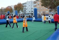 25-11-2007 - III Jornada de 6 hores de futbol 3x3 escolar