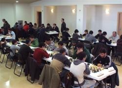 01-12-2007 - III Torneig Mont-Escacs