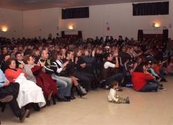 1-12-2007 - Festa d'entitats al Teatre Municipal