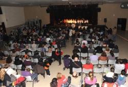 Sta. Cecília - Actuacions i festa al Teatre Municipal