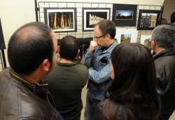 23-11-2011 - XXVè Concurs de Fotografia per a aficionats Premi Sant Sadurní